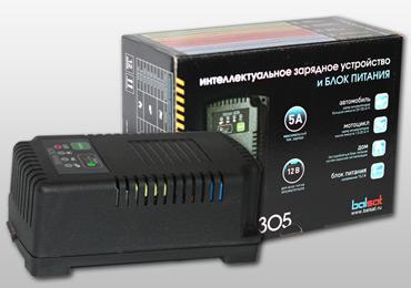 зарядное устройство для автомобильного аккумулятора Кулон 305. зарядное...